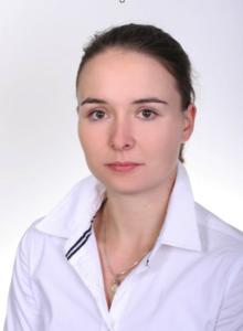 Agata Bloch
